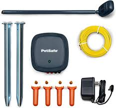Amazon Com Petsafe Wire Break Locator Easily Detect Wire Breaks In Any In Ground Pet Fence System From The Parent Company Of Invisible Fence Brand Components To Repair And Reconnect Wires