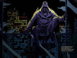 watchmen ics rorschach wallpapers