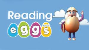 Image result for reading eggs logo