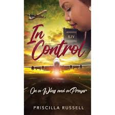 In Control - By Priscilla Russell (Hardcover) : Target