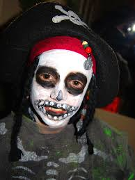 little pirate makeup ideas saubhaya