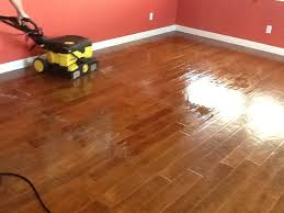 best ways to clean your wood floors