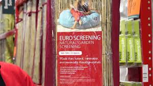 Eden Screen Fencing Features And Benefits Youtube