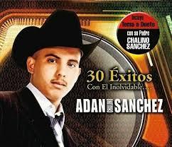 """30 Exitos [Slipcase] * by Adan """"Chalino"""" Sanchez/Adan Sanchez (CD ..."""