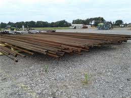 25 Pcs Steel Corral Fence Pipe Fencing Building Supplies Auction Results 4 Listings Auctiontime Com Page 1 Of 1