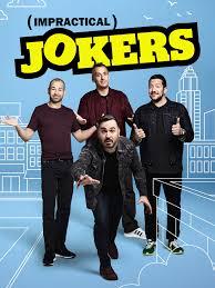 impractical jokers tv show news