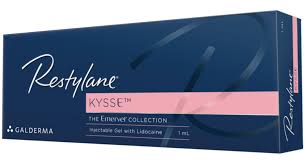 Restylane Kysse™ - Nearly Here USA! Everything you Need to Know