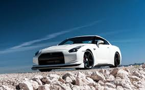 nissan gtr wallpapers pictures images