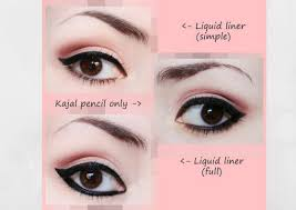 how to apply eyeliner lifestylica