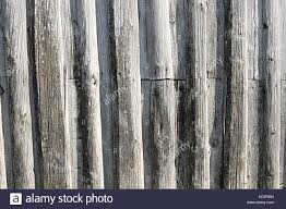 Texture Of Aged Gray Wooden Fence Panels Rustic Background Stock Photo Alamy