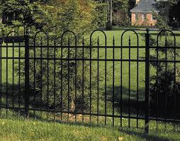 Jerith Ornamental Metal Fence Privacylink Fencing