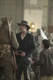 The Water Diviner (2014) di Russell Crowe - Recensione