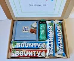 her gift box personalised