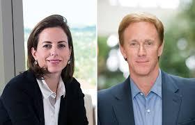 Adriana Cisneros y Roger Lynch se suman a Junta de Administración de Mattel  | The Daily Television