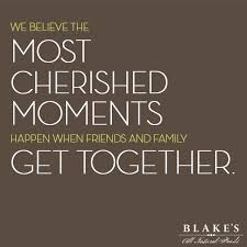 at blake s we believe the most cherished moments happen when