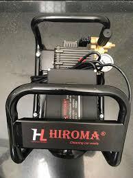 Máy rửa xe cao áp HIROMA công suất 2300W Piston tráng sứ cực bền dành cho  tiệm rửa xe máy. - P209662 | Sàn thương mại điện tử của khách hàng  Viettelpost