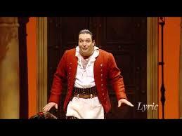 "BARBER OF SEVILLE - Adam Plachetka - ""Figaro's Aria"" (CLIP) - YouTube"