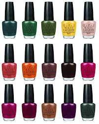 nail color trends 2016 papillon day spa