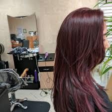 kemon hair color salons near me