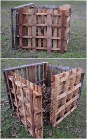 35 Cheap And Easy Diy Compost Bins That You Can Build This Weekend Diy Crafts