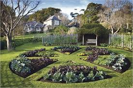 most beautiful vegetable gardens 11