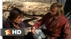 Jeremiah Johnson (4/7) Movie CLIP - Great Hunter (1972) HD - YouTube