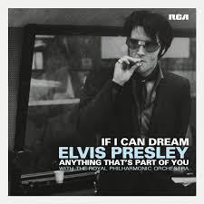 Presley, Elvis - If I Can Dream B\W Anything That'S P Art Of You ...