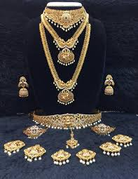 luxe fashion jewellery