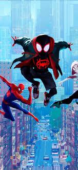 spider verse 2019 iphone xs max