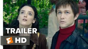 The Walk Official Trailer #2 (2015) - Joseph Gordon-Levitt ...