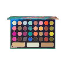 to ibiza eyeshadow palette