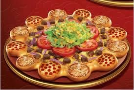 pizza hut middle east launches pizza