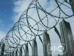 Security Fence In Kubwa Building Materials Kelvin Aglow Jiji Ng For Sale In Kubwa Buy Building Materials From Kelvin Aglow On Jiji Ng