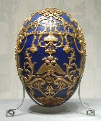 Tsarevich (Fabergé egg) - Wikipedia