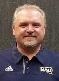 Aaron Price - Football Coach - Northern Arizona University Athletics