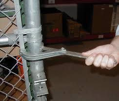 Galvanized Chain Link Tools Discount Fence Supply Inc Internets Largest Fence Distributor