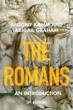 The Romans : Abigail Graham : 9781138776685