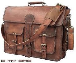 vintage satchel womens messenger bag