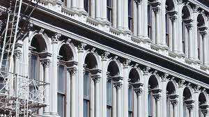 How Is Cast Iron Used In Architecture