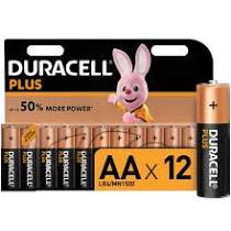 Christmas gifts for gamers- batteries