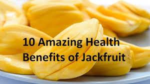 10 health benefits of jack fruit