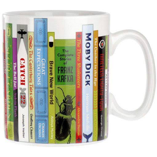 """Image result for book themed mugs"""""""