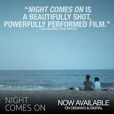 Night Comes On - #NightComesOn is 100% on Rotten Tomatoes ...