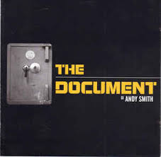 DJ Andy Smith - The Document (1998, CD) | Discogs