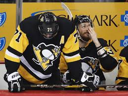 The two problems pushing the Pittsburgh Penguins to the brink of  elimination - The Washington Post