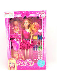 barbie little baby doll house