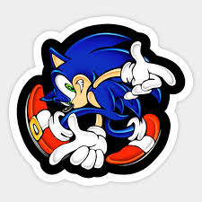 Car Truck Graphics Decals Knuckles Decal Sega Sonic Genesis Dreamcast Vinyl Sticker Car Truck Decals Emblems License Frames Moonnepal Com