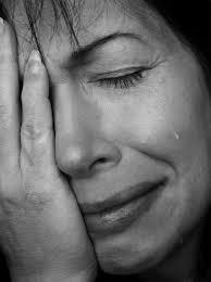 حزن ودموع صور حزينة جدا كارز