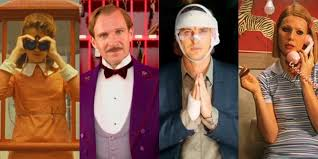 Grand Budapest Hotel to Isle of dogs: Why lockdown is perfect time to  discover Wes Anderson- The New Indian Express
