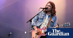 The year music critics surrendered to the War on Drugs   Music   The  Guardian